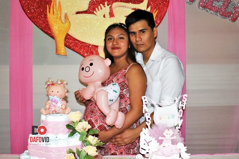 Baby Shower Gaela