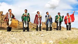 Jara Bolivia – Corona de oro
