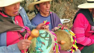 Lee más sobre el artículo Yarawi canto ceremonial de las Herranzas