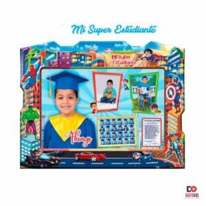 Diplomas Livia