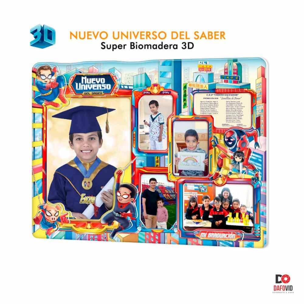 Diplomas Lalo