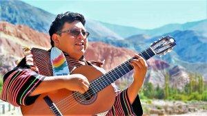 Jehóva es mi luz – Jara Bolivia