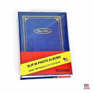 Album de fotografía para 100 fotos 13X18